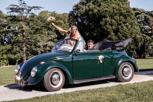 Photographe mariage - Renaud Konopnicki Photographe - photo 11