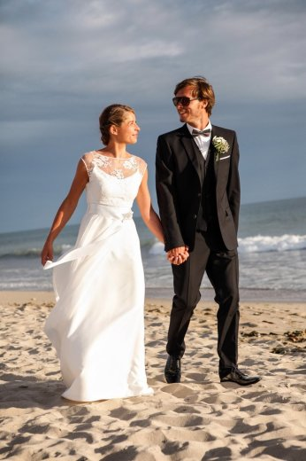 Photographe mariage - Renaud Konopnicki Photographe - photo 13