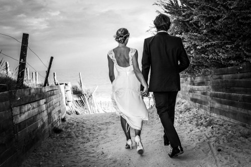 Photographe mariage - Renaud Konopnicki Photographe - photo 12