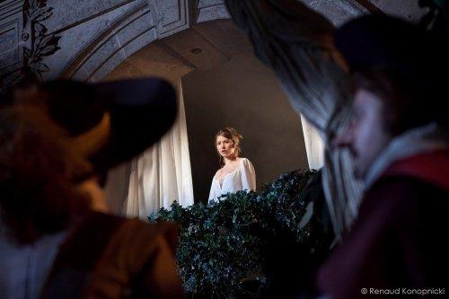 Photographe mariage - Renaud Konopnicki Photographe - photo 17