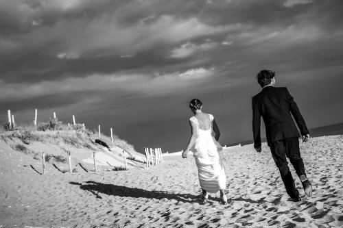 Photographe mariage - Renaud Konopnicki Photographe - photo 15
