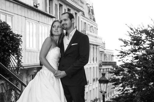 Photographe mariage - Renaud Konopnicki Photographe - photo 7