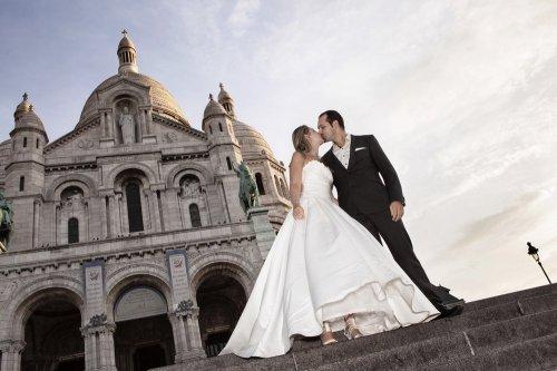 Photographe mariage - Renaud Konopnicki Photographe - photo 6