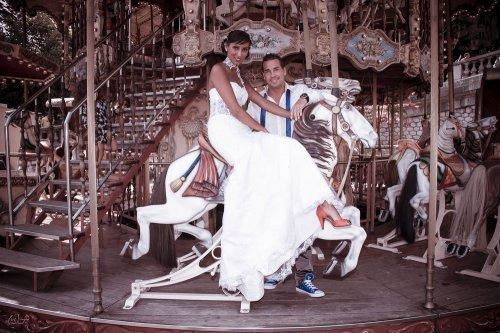 Photographe mariage - Virginie vigneux photographe - photo 6