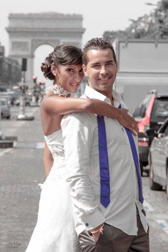 Photographe mariage - Virginie vigneux photographe - photo 5