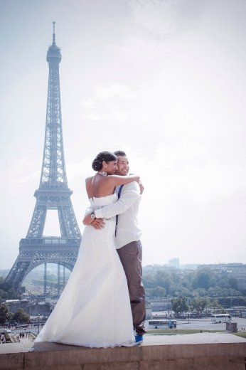 Photographe mariage - Virginie vigneux photographe - photo 3