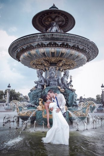 Photographe mariage - Virginie vigneux photographe - photo 13