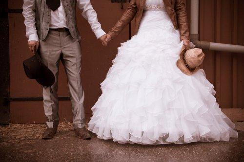 Photographe mariage - Virginie vigneux photographe - photo 16
