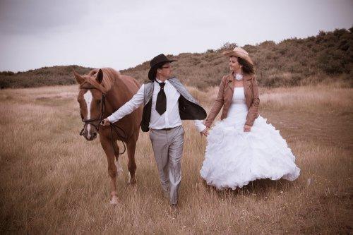 Photographe mariage - Virginie vigneux photographe - photo 15