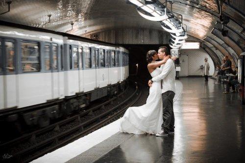 Photographe mariage - Virginie vigneux photographe - photo 10