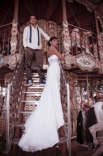 Photographe mariage - Virginie vigneux photographe - photo 7