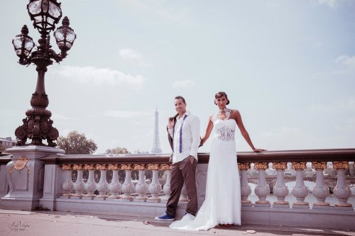 Photographe mariage - Virginie vigneux photographe - photo 4