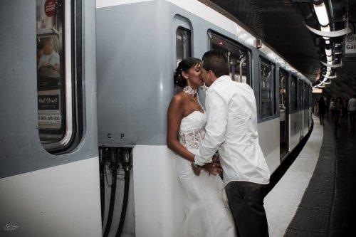 Photographe mariage - Virginie vigneux photographe - photo 9