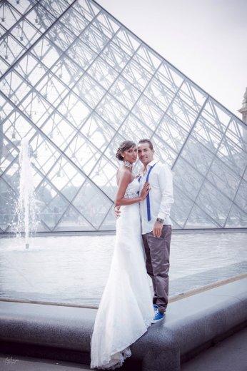 Photographe mariage - Virginie vigneux photographe - photo 11