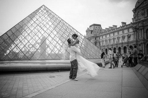 Photographe mariage - Virginie vigneux photographe - photo 12