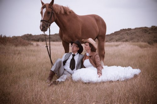 Photographe mariage - Virginie vigneux photographe - photo 14