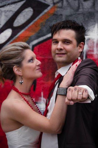 Photographe mariage - Virginie vigneux photographe - photo 2