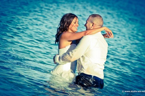 Photographe mariage - Adam Photography - photo 21