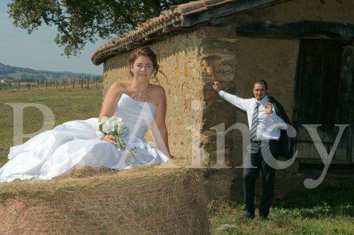 Photographe mariage - MEDIAKOA - photo 25