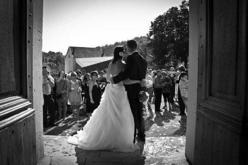 Photographe mariage - Pauline Bocquet Photographe - photo 11