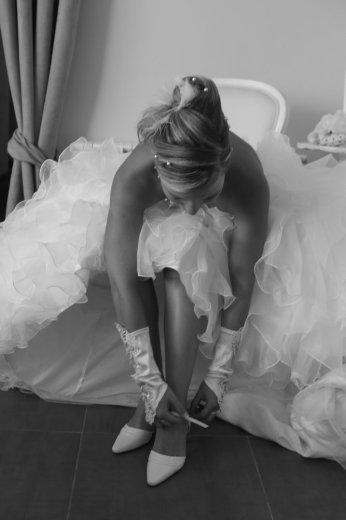 Photographe mariage - Pauline Bocquet Photographe - photo 13