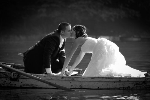 Photographe mariage - Pauline Bocquet Photographe - photo 8