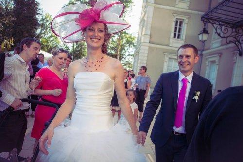 Photographe mariage - Christophe Tattu Photographe - photo 20