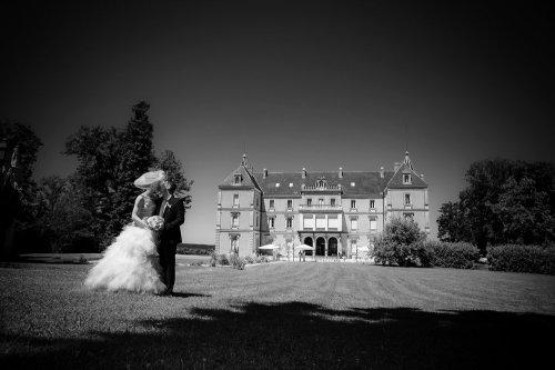 Photographe mariage - Christophe Tattu Photographe - photo 19