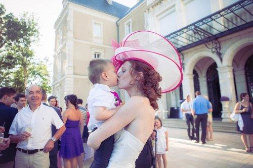 Photographe mariage - Christophe Tattu Photographe - photo 21
