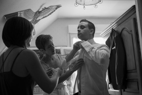 Photographe mariage - Christophe Tattu Photographe - photo 12