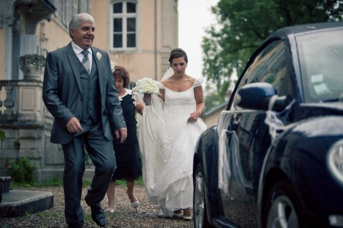 Photographe mariage - Christophe Tattu Photographe - photo 5