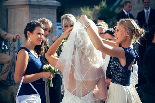 Photographe mariage - Christophe Tattu Photographe - photo 33