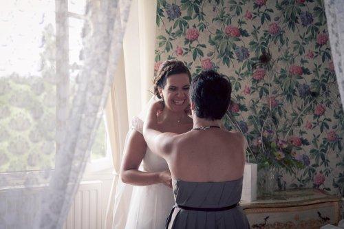 Photographe mariage - Christophe Tattu Photographe - photo 7
