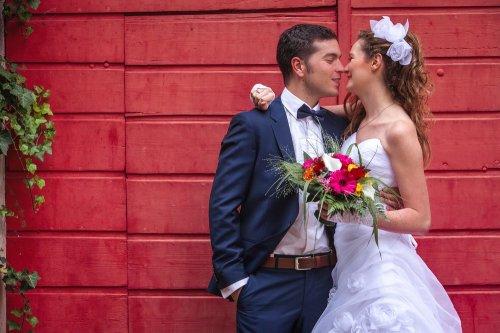 Photographe mariage - Christophe Tattu Photographe - photo 38
