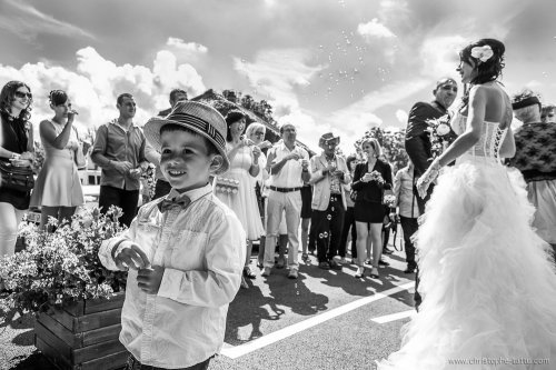 Photographe mariage - Christophe Tattu Photographe - photo 16