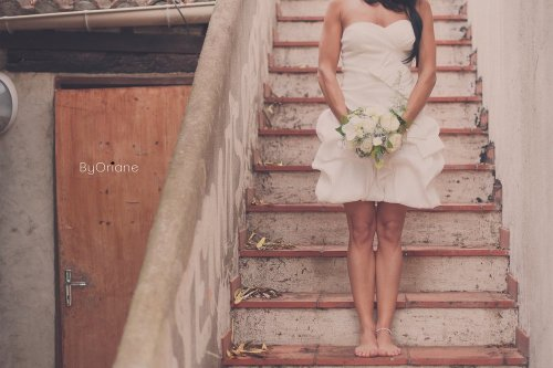 Photographe mariage - www.byoriane.com - photo 14