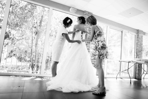 Photographe mariage - www.byoriane.com - photo 11