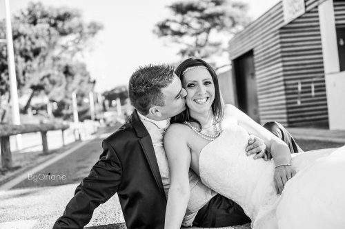 Photographe mariage - www.byoriane.com - photo 27