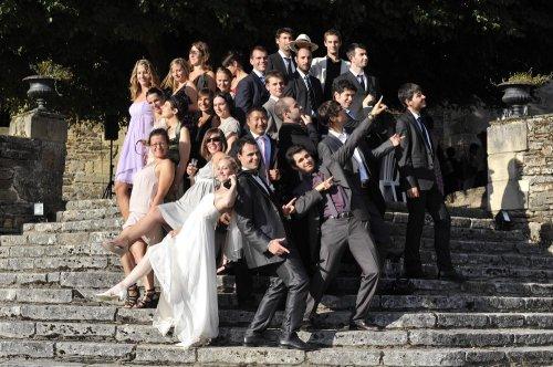 Photographe mariage - Le Studio de l'image - photo 14