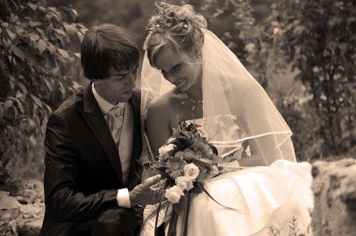 Photographe mariage - Le Studio de l'image - photo 16