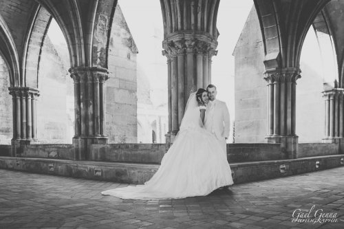 Photographe mariage - Gaël GENNA - photo 16