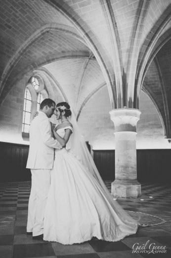 Photographe mariage - Gaël GENNA - photo 23