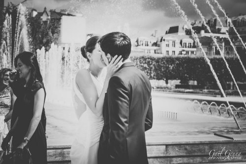Photographe mariage - Gaël GENNA - photo 4