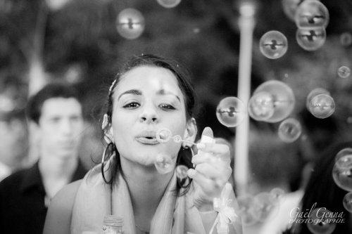 Photographe mariage - Gaël GENNA - photo 8