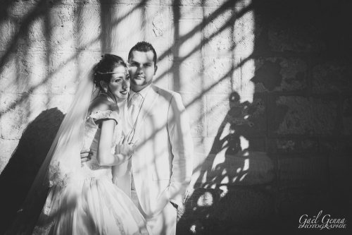 Photographe mariage - Gaël GENNA - photo 17