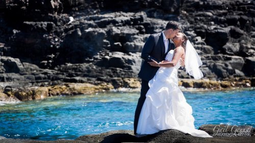 Photographe mariage - Gaël GENNA - photo 10