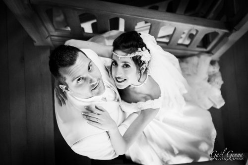 Photographe mariage - Gaël GENNA - photo 18