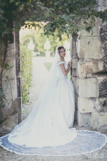 Photographe mariage - Gaël GENNA - photo 22