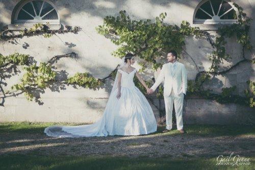 Photographe mariage - Gaël GENNA - photo 20