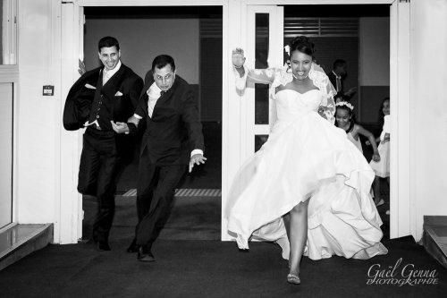 Photographe mariage - Gaël GENNA - photo 9